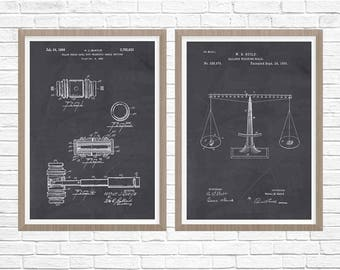 Law Patent Poster, Lawyer Patent, Lawyer Art, Gavel Patent, Scales of Justice, Lawyer Poster, Lawyer Gift, Judge Patent, Court Patent