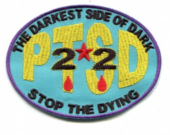 PTSD Stop the Dying