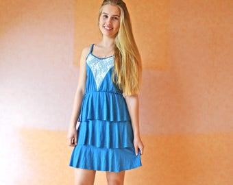 Jessy dress sun dress  fun dress