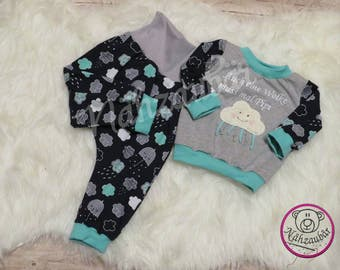 Baby set 'Cloud' 68 for shipment