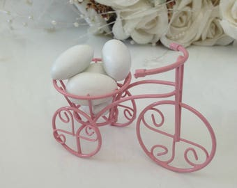 Wedding Favors Baby shower Favor Bridal Shower Favor Tricycle Wedding Decorations Wire Bicycle Wedding Favor Bicycle Bike Theme Bike Favors