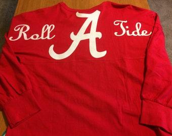 Alabama Long Sleeve Shirt