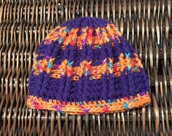 Avalanche Beanie for Kids
