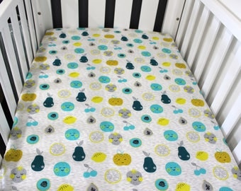 Baby Girl Bedding, Crib Sheet, Cute, Baby Bedding, Fitted Crib Sheet, Crib Bedding, toddler bedding, baby shower, baby gift, fitted sheet