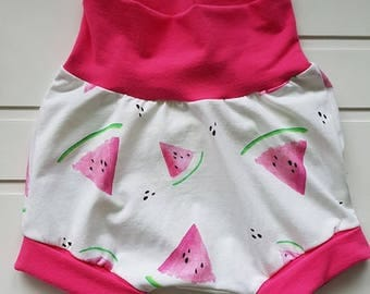 Shortie melon pink