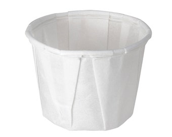 Paper Portion Cup 1/2oz (Qty 250)
