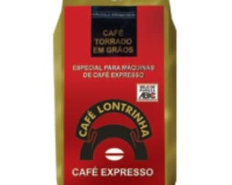 Gourmet Brazilian Coffee