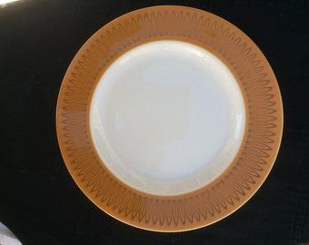 Dinner Plate in Morocco by Homer Laughlin