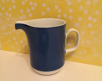 Sango  Aquarius Creamer in Apollo Blue