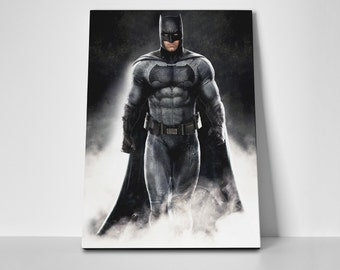 Batman Limited Edition 24x36 Poster | Batman Canvas