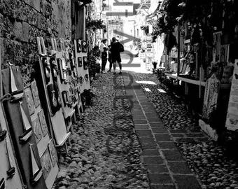 Old Rhodes Town 2