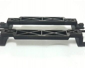 3D Printed Battery Holder Down 8000mah 14.8v 70c for Traxxas X-MAXX XMAXX