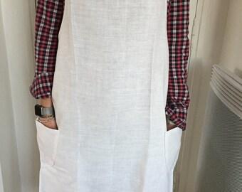 Japanese apron