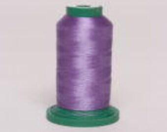 Exquisite Polyester Thread, 1000m, #40, Purple Aster, ES386