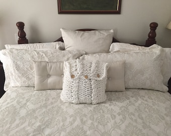 Cushion cover patterns