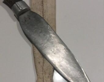 Angola - Mwila Knife