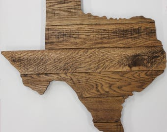 Texas State Sign, Texas Sign, Texas, Texas Home Decor, Texas Wall Art, Texas wood sign, Texas Wood Sign