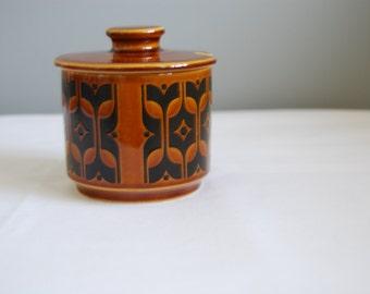 Hornsea Sugar/Preserve Jar