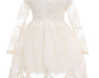 Emily Vintage Dress