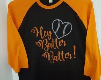 Baseball Jersey Tshirt