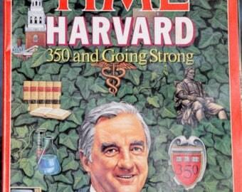 Time Magazine September 8, 1986