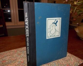 The New Yorker 1950-1955 Album, Harper's Brothers Press