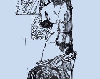 Aphrodite (Venus of Milo)