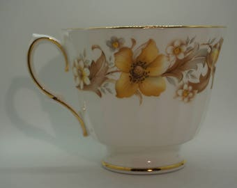 China Cup, Flowers