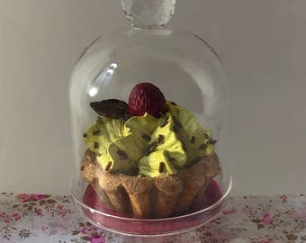 Decorative pastry: tart lemonade - Sweet Fakers Collection