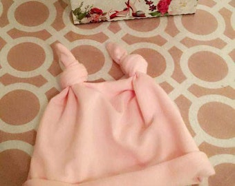 Donkey pink Beanie