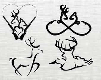 Hunting SVG, duck,deer,browning, cutfile svg, svg files for silhouette cameo, cricut explore, dxf file, Deer, Bow Hunters SVG, Duck,