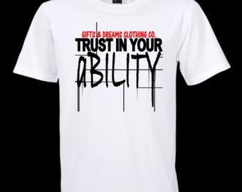 Trust It Tee