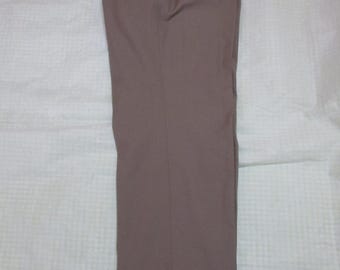 Vintage 1930/1940 like Cashmer Wool trouser.