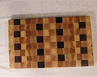 Handmade Wood Cutting-Chopping Board