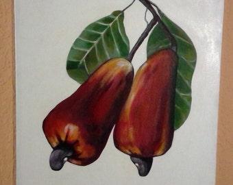 """Ichao Fruit Collection - """"Marañones."""""""