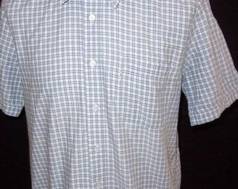 Shirt vintage Levi's blue size M