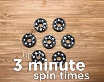 BEST Ceramic Spinner Fidget Bearings