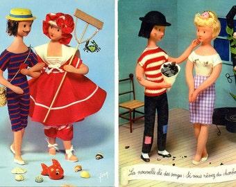 Cards postcards vintage