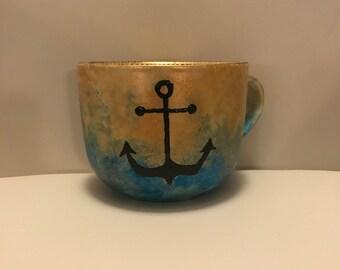 Cup crafiti single cup coffee tea coffee tea