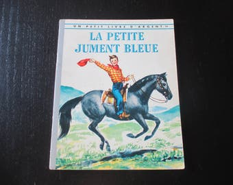 """The small blue Mare """"a little book of money"""""""
