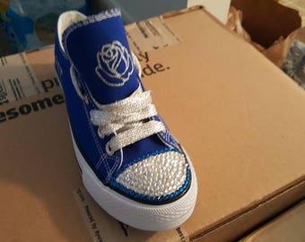 Bling Shoe