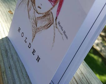 HOLDEN Zine - Flash Fiction | Poetry