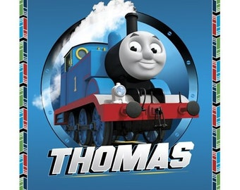 Thomas the Train by Quilting Treasures