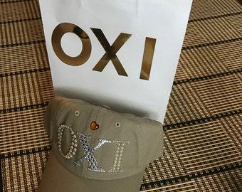 OXI Hats