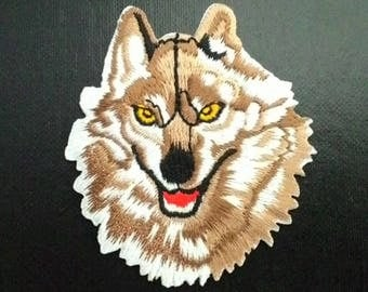 Dog/Wolf Patches Patch.