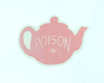 Patch - Poison