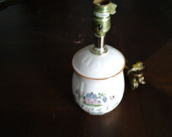 HEARTLAND INTERNATIONAL LAMP