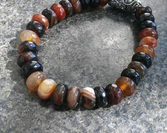 Glass Multi-color beads