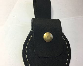 Hand Crafted leather coin SAP wallet
