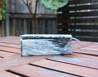 Stone Domino Set